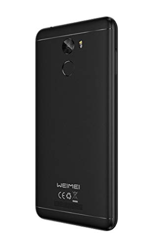 WEIMEI MOBILE Force 2 13,2 cm (5.2