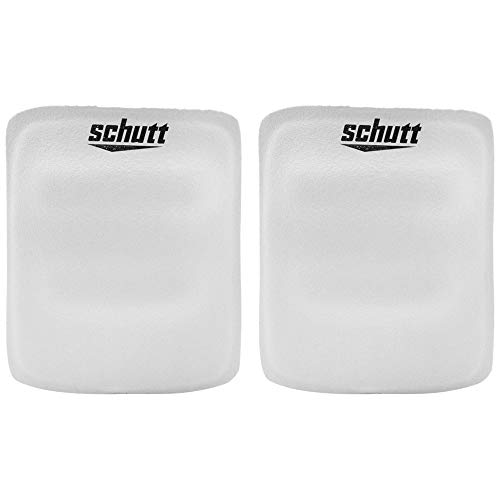 Schutt Sports Ultra Thin Vinyl-Dipped Football Thigh Pads