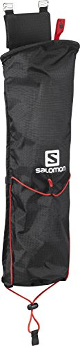 SALOMON Unisex's Custom Poles Quiver, Black, One Size