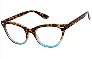 Best turquoise eye glasses Reviews