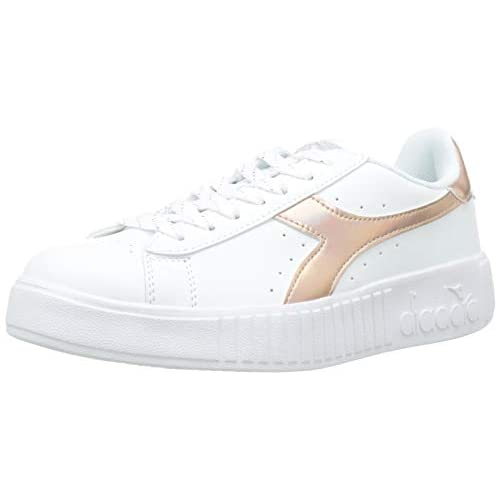 Diadora - Sneakers Game Step Shiny per Donna (EU 37)