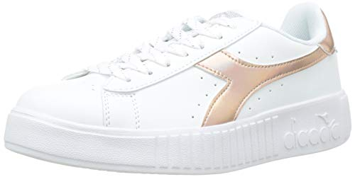 Diadora - Sneakers Game Step Shiny per Donna (EU 40)