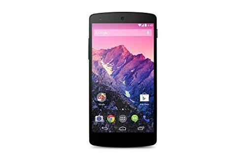 LG Nexus 5D82132GB 4G Weiß–Smartphone (Single SIM, Android, MicroSIM, GSM, HSPA +, UMTS, LTE)