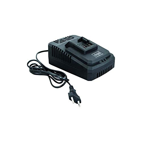 Scheppach Ladegerät BC2A-Li36 V für Tauchsäge PL55Li