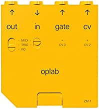 Teenage Engineering ZM-1 Oplab Module Expansion Accessory Kit for OP-Z Bluetooth Synthesizer Sequencer