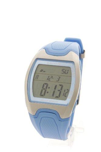 Dunlop Reloj Digital para Hombre de Cuarzo con Correa en Caucho 0914BG0003-18
