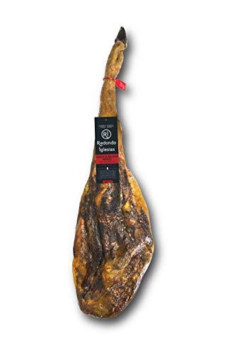 Redondo Iglesias - Jamón de Bellota Ibérico (50% raza iberica) - 7250 gr.
