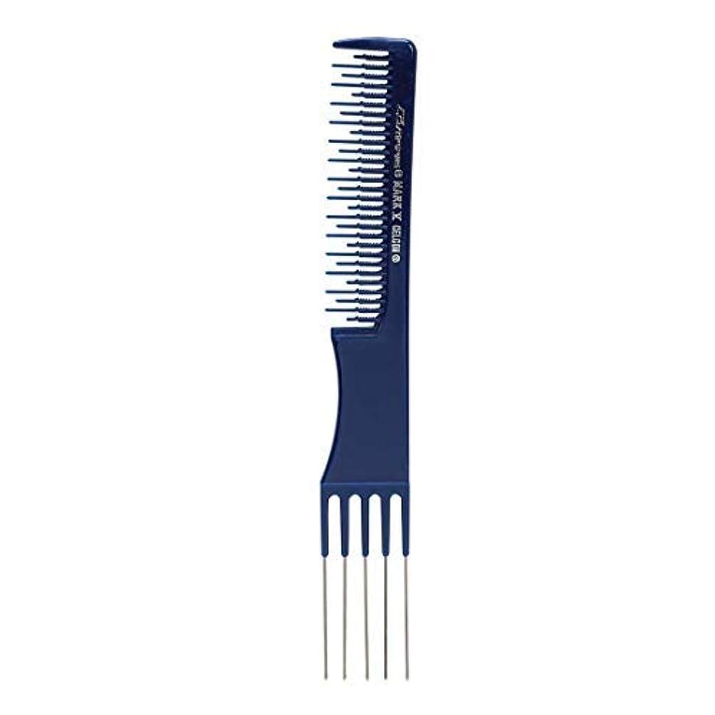 ソブリケット箱かけがえのないComare Mark V Steel Lift Comb [並行輸入品]