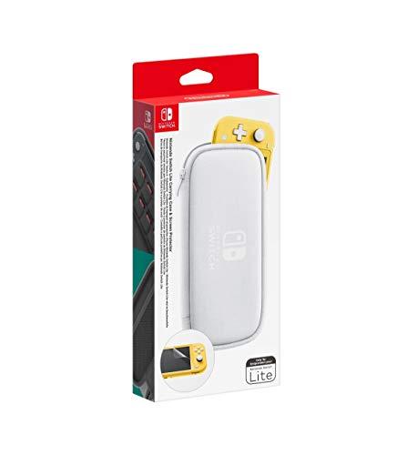 Pochette de Transport/Protection d'Ecran pour Nintendo Switch Lite