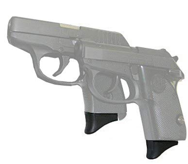 E-ONSALE Pack of 2 Grip Extension for Beretta 3032 Tomcat, Kel-Tec P3AT...