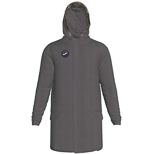 Joma Anorak Gris Casual Anorack Caballero, Hombres, M
