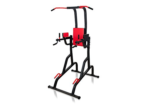 Chaise romaine indépendante avec barre de traction MS-U110 Marbo-Sport
