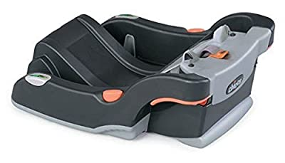 Chicco KeyFit Infant Car Seat Base - Anthracite by Chicco