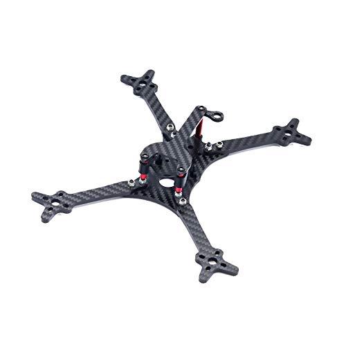 TCMM 5 Inch Drone Frame Floss 210 Wheelbase 210mm 4mm Arm Carbon Fiber for FPV Racing Frame Kit