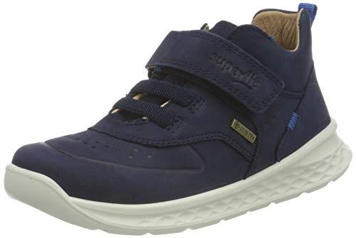 Superfit Breeze Gore-TexSneaker Sneaker, BLAU/BLAU, 27 EU