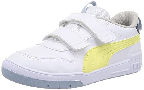 PUMA FUTURE Z 4.2 TT JR, Zapatos de Fútbol Unisex-Niños,