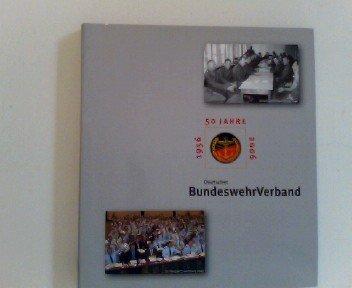 50 Jahre Deutscher Bundeswehrverband