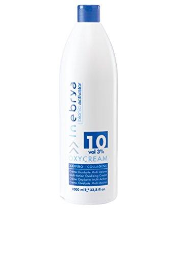 Inebrya OXYCREAM 10 VOL 3% 1000ml