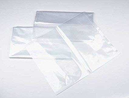 박스 파트너 PB2415RP100 18 엑스 24...에서. 1 밀 플랫 폴리 가방 44100 팩
