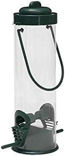 Hanging bird Feeder, for Pet or Wild birds, use in Garden, Aviary, Bird Farm, Outdoor, for Cockatiel, Lovebird, Budgie & W...