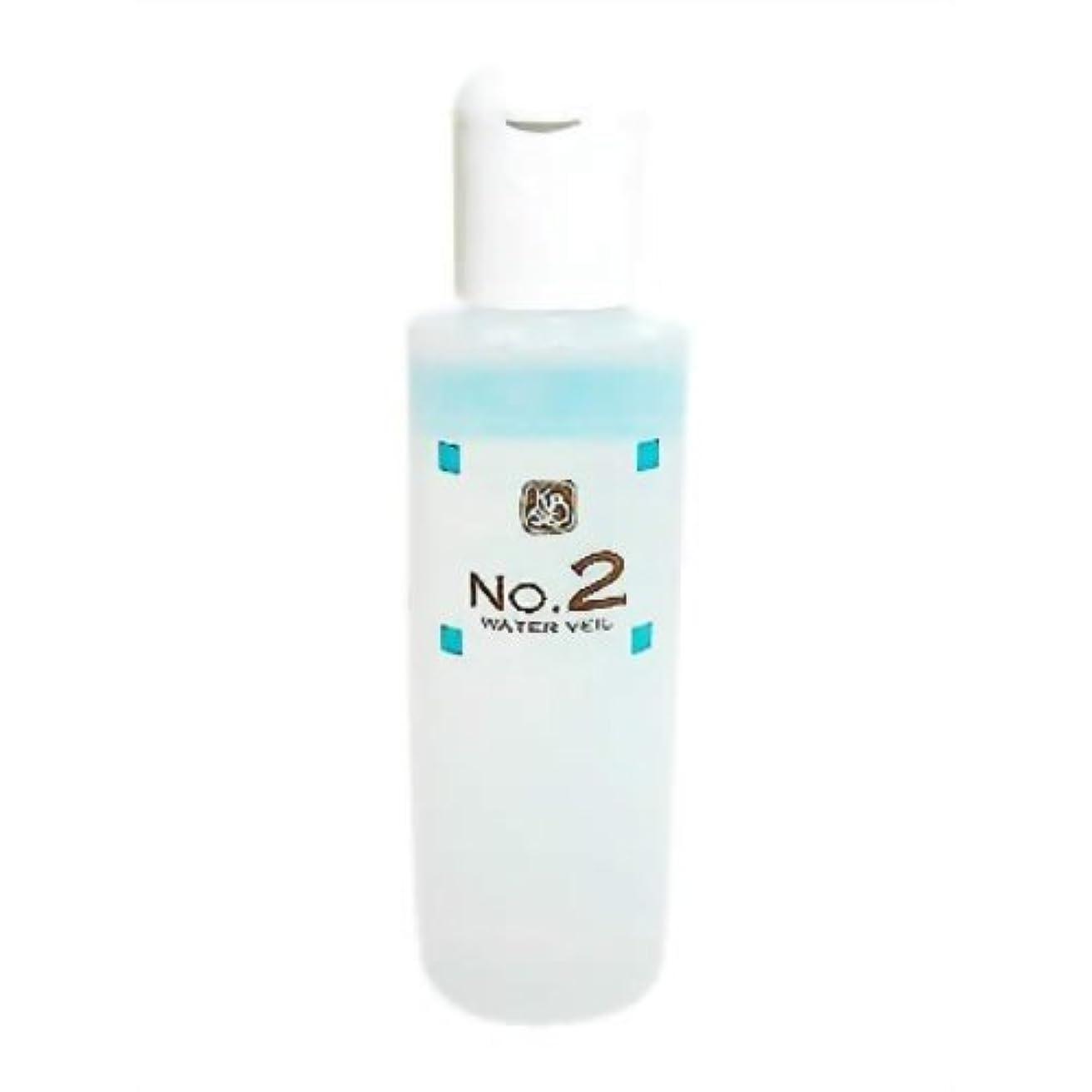 冷ややかな満足させるフォージ顔を洗う水シリーズ No.2 250ml