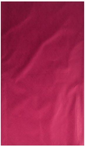 Packaging&Glamour M600LF2035 Busta da Regalo, Fucsia, 35.0x20.0x0.012 cm 100 unità