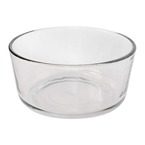 Pyrex 7201 Glass Food Storage Container