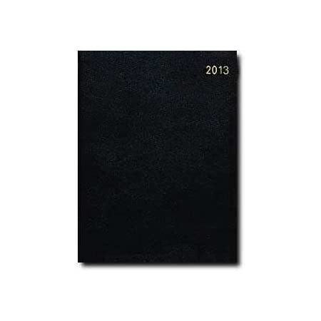Burgundy Letts of London 8 1//4 x 12 10Z for Year 2020 Daily Commercial X Large Desk Diary
