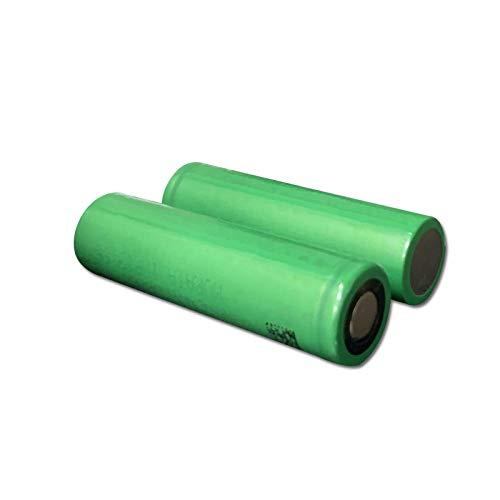 ahjs457 2PCS 2020100% Originale 3.6 v 18650 VTC4 2100 mAh Batteria al Litio Ricaricabile per Sony Scarico Ad Alto Scarico 30A per Torcia