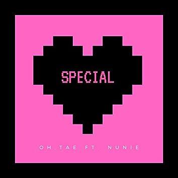 Special (feat. Nunie)