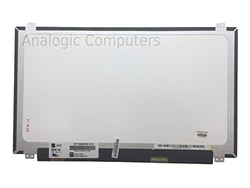 "Price comparison product image Analogic 15.6"" HP Pavilion 15-P247SA 15-P289SA Compatible Laptop LED HD Screen"