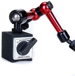 HHIP 4401-0427 Dovetail Indicator Clamp 3 Length 6 mm Rod Diameter