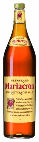 Mariacron Weinbrand (1 x 3 l)
