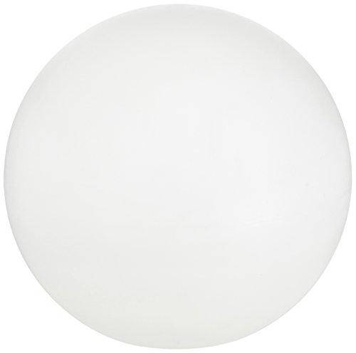 greemotion Leuchtball LED mit Fernbedienung, Leuchtkugel mit Farbwechsel, Gartenkugel aus Kunststoff leuchtend Ø 30 cm, Lichtkugel IP 67 zertifiziert für Innen- und Außenbereich mit Akku