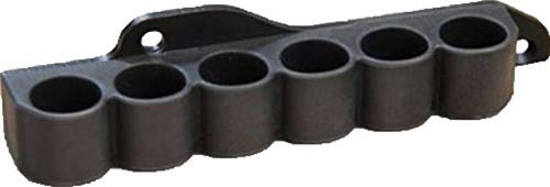 Adaptive Tactical Receiver Mounted Shell Carrier for Mossberg Shotguns