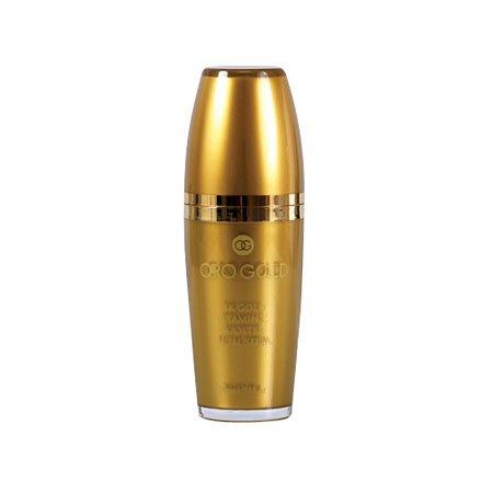 OROGOLD 24K Vitamin C Booster Facial Serum - Anti Aging Facial Serum with Gold - Skin Brightening Serum For Face - 30 Mililiter / 1 Fl. Oz
