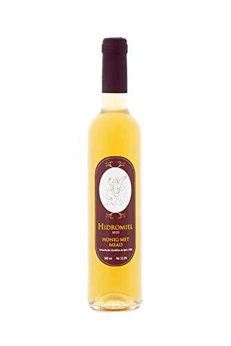 L'abella Mel – Hidromiel Seco 500ml – Bebida natural a base de miel