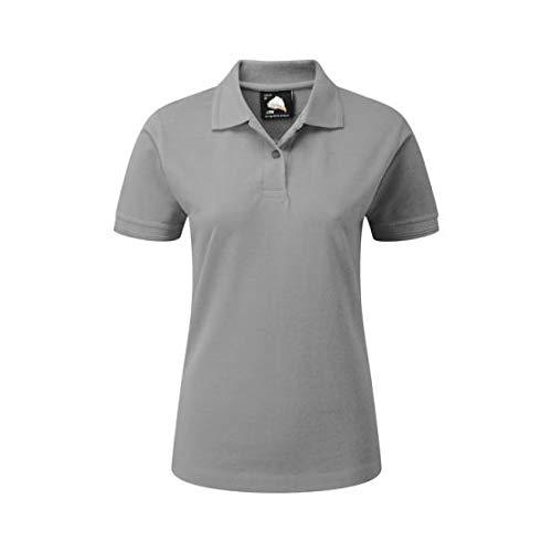 ORN werkkleding 1160 Wren dames Poloshirt, as, 10 maten, 10 stuks