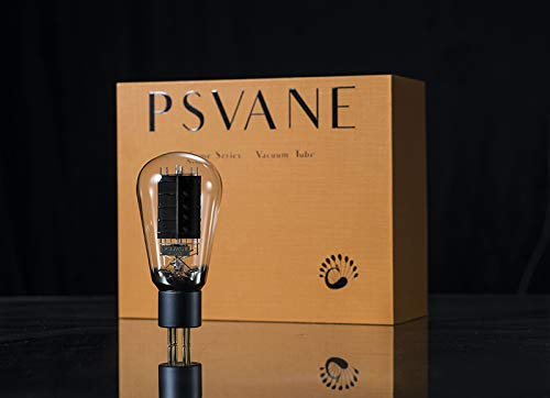 New 1 Matched Pair Psvane A300B Acme Series HiFi audio amp Vacuum Tube 300B WE300B