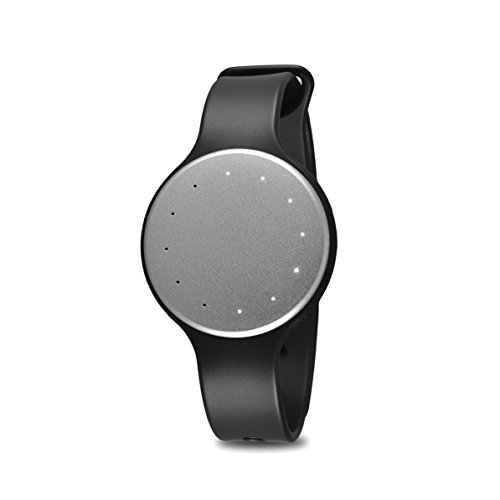 Pyle FitMotion Fitness Activity Tracker - Calorie Counter Sleep Monitor Smart Fitness Watch - Keep Fit & Burn Calories Weight Activity Device Tracker App - PSB1SL (Silver)
