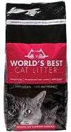 Cat Litter - Worlds Best Multiple Cat Litter Clumping Formula 6.35kg