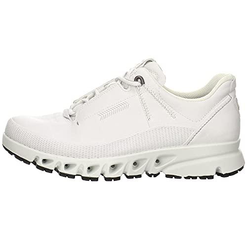 ECCO Herren Omni-Vent-880124 Sneaker, White 1007, 46 EU