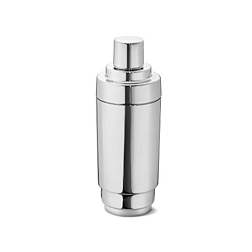 Georg Jensen Manhattan Cocktail Shaker, 25 Ounce