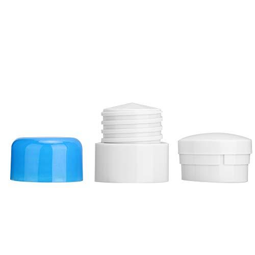 Pillensnijder Tabletbreker Pillen Medicijnmolen Doos 2 in 1 multifunctionele draagbare pillenknipper