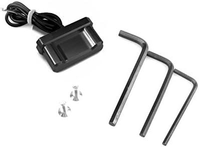 Universal Motorcycle Accessories CNC Adjustable License Plate Holder Fender Eliminator Bracket For Yamaha FZ07 FZ09 FZ10 For BMWS1000RR S1000R S1000XR R1200GS LC ADV