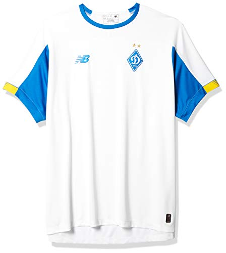 New Balance Dynamo Kyiv Home Football Shirt 2019/20-X-Large