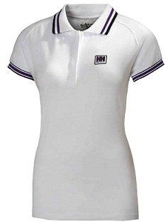 Helly Hansen W Faerder Polo manche courte femme Navy XL