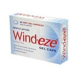 TRIPLE PACK of Setlers Wind-Eze