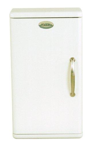 Tenzo 5170-005 Malibu - Designer Hängeschrank 60 x 33 x 18 cm, MDF lackiert, weiß