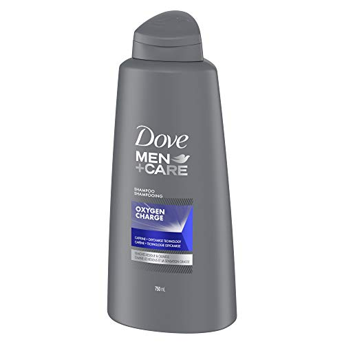 Shampoing Fortifiant Dove Men+Care, 750ml - 3